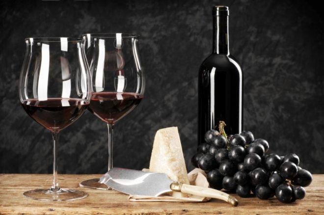 Что льют в вино вместо окуривания серой