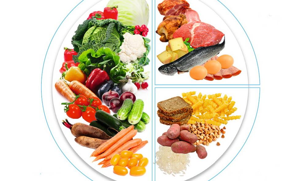 Как правильно соблюдать диету