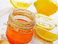 citroen gember knoflook
