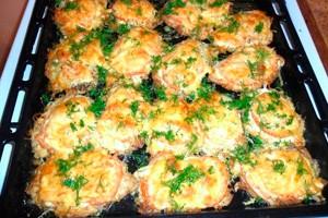 Мясо курицы в духовке рецепты