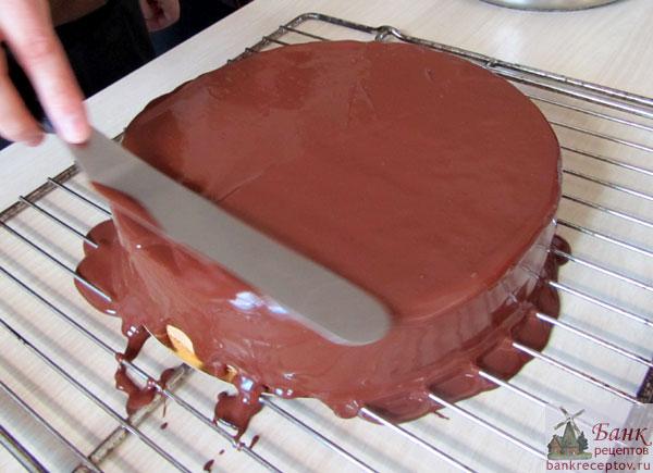 Торт член рецепт